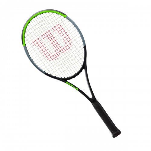 Raquete de Tênis Blade 100L V7.0 285g 16x19 - Wilson
