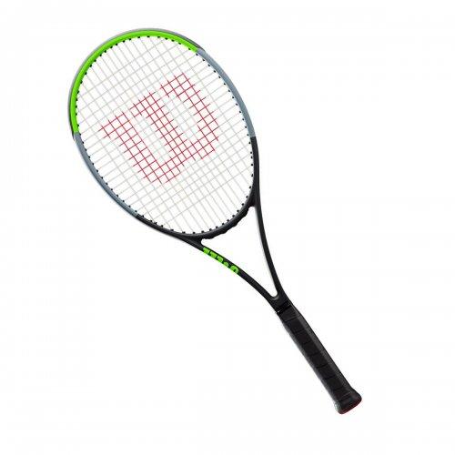 Raquete de Tênis Blade 98 16x19 305g 2019 - Wilson
