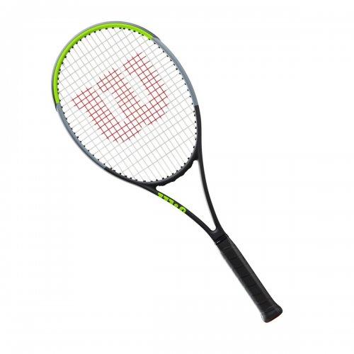 Raquete de Tenis Blade 98 18x20 2019 - Wilson