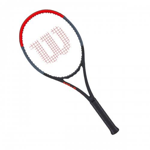 Raquete de Tênis Clash 98 - Casa do Tenista