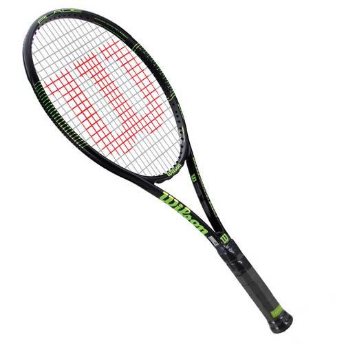 Raquete de Tênis Wilson Blade 98 18x20 New
