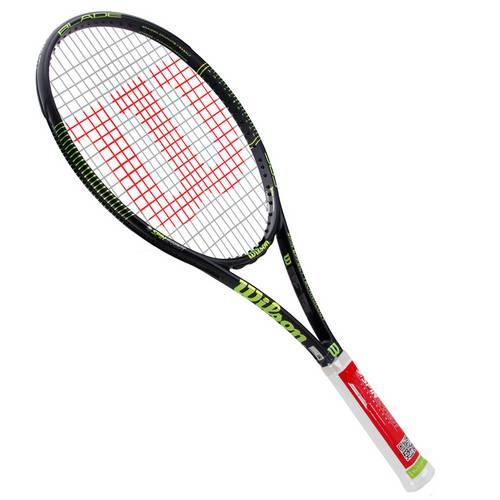 Raquete de Tênis Wilson Blade 98 18x16 New