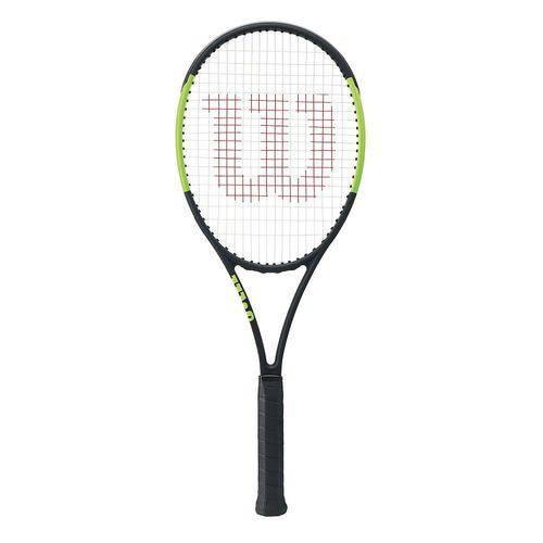 Raquete Tenis Wilson Blade 98 18x20 Countervail L3