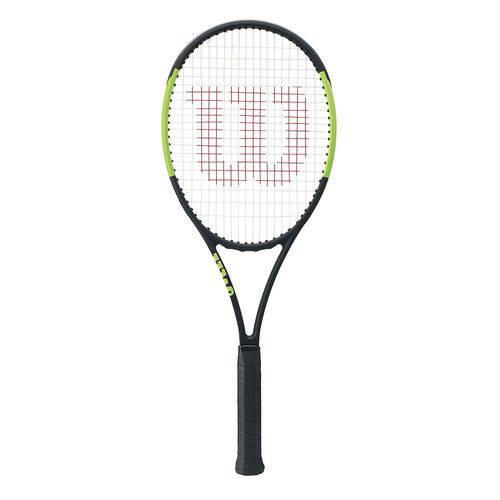Raquete Tenis Wilson Blade 98 18x20 Countervail