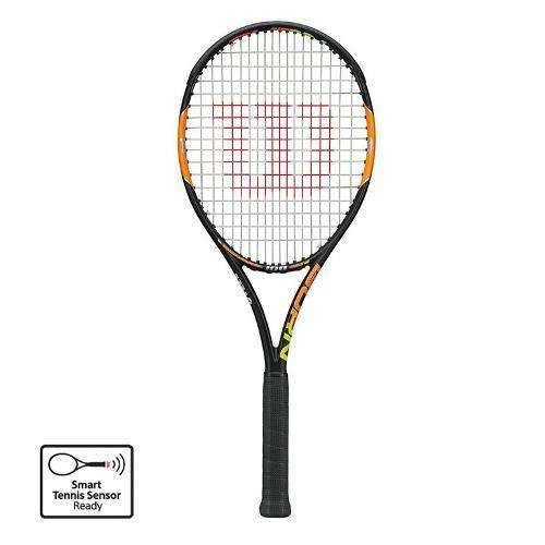 Raquete Tenis Wilson Burn 100 Wrt7270103