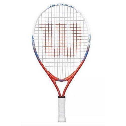 Raquete Wilson Us Open 19 ( 2-4 Anos)