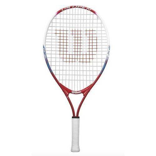 Raquete Wilson Us Open 23 ( 7-8 Anos)