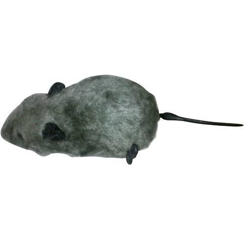 Ratinho Corda P/ Gatos - Grande - Chalesco