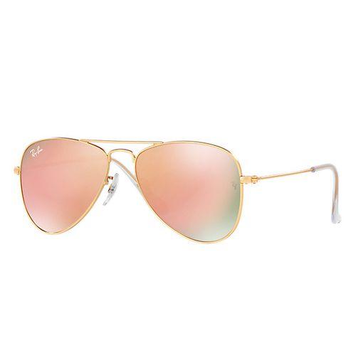 Ray Ban Junior 9506 2492Y - Oculos de Sol