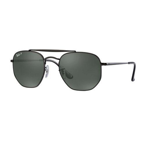 Ray Ban Marshal 3648 00258 - Oculos de Sol
