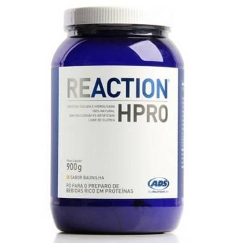 Reaction HPRO (900g) - Atlhetica Nutrition