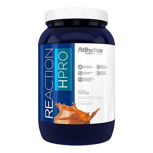 Reaction Hpro - 900g - Atlhetica Nutrition