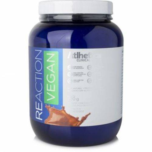ReAction Vegan 720g Chocolate Atlhetica