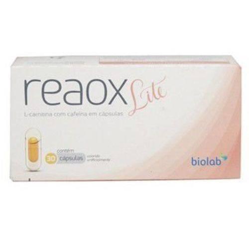 Reaox Lite - 30 Cápsulas