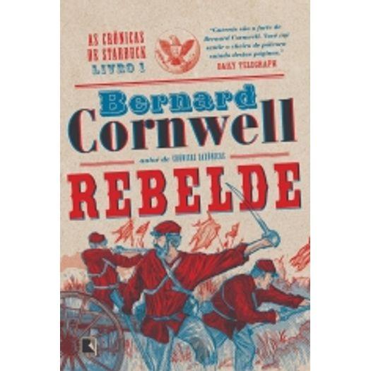 Rebelde Vol 1 - Record