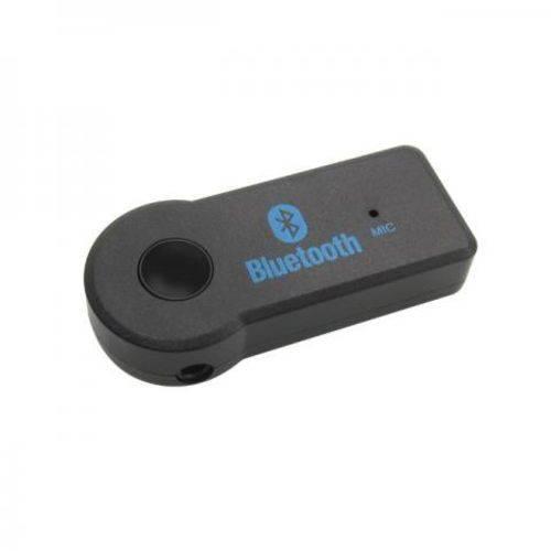 Receptor Bluetooth Usb para P2, Entrada Auxiliar, Som de Carro