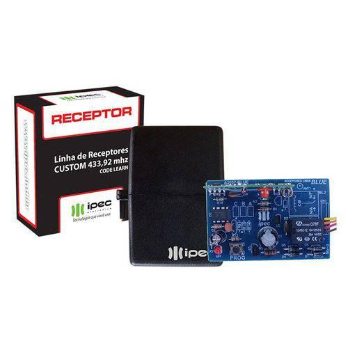 Receptor de Controles Remotos Custom