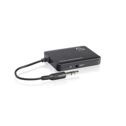 Receptor de Música Bluetooth Multilaser 10Mts P2 - RE053 RE053