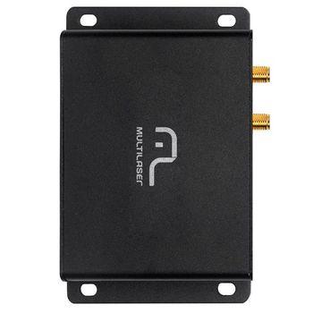 Receptor de Tv Digital Automotivo Full Seg Au907 Multilaser