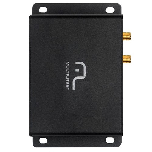 Receptor de TV Digital Automotivo Full Seg Multilaser - AU908