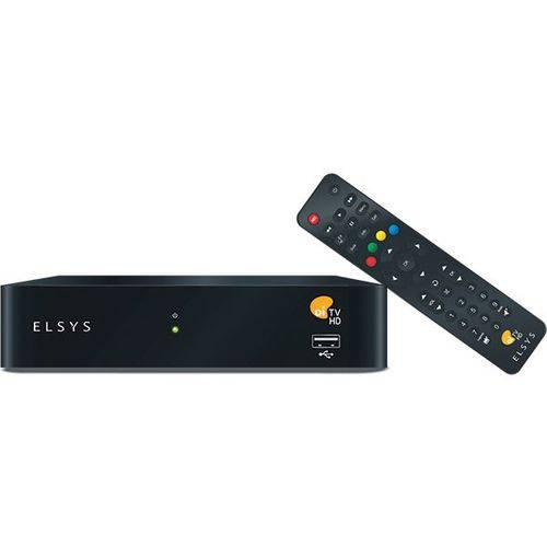 Receptor Oitv Mais Tv Hd Etrs37 Elsys