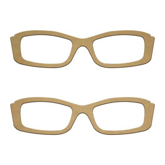Recorte Laser Óculos I