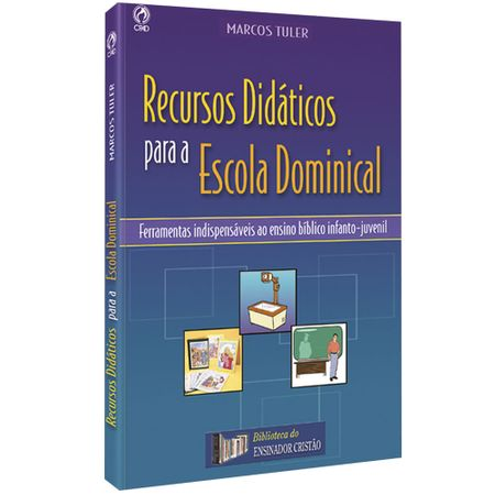 Recursos Didáticos para Escola Dominical