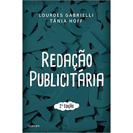 Redacao Publicitaria - Elsevier