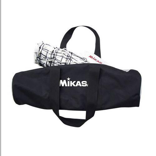 Rede de Voleibol Mikasa FVNET-Gold Branca e Preta