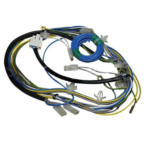 Rede Eletrica Inferior Eletrolux Lf90