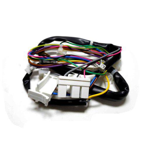 Rede Elétrica Inferior Lavadora Electrolux 64501519