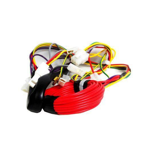 Rede Elétrica Inferior Lavadora Electrolux 64593969
