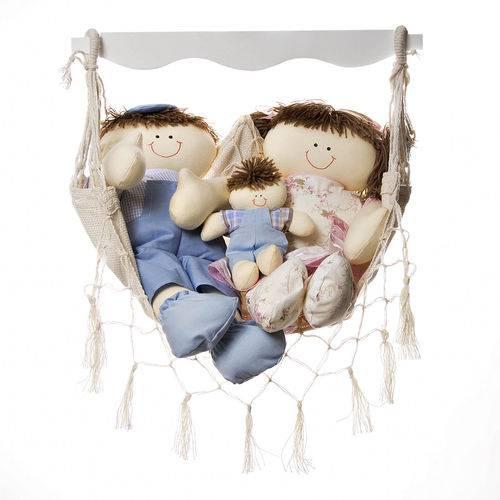 Rede Família Menino Quarto Bebê Infantil Menino