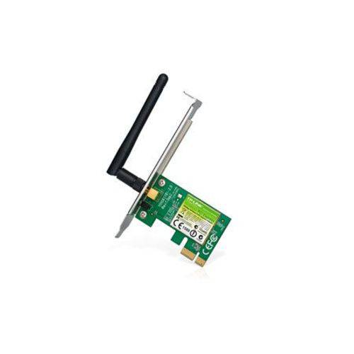 Rede Pci Express Wireless 150mbps Tp-link Tl-wn781nd