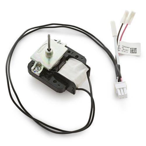 Rede Sensor/ventilador Refrigerador 127v Df50 Df46 Df50x Bivolt