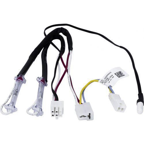 Rede Sensora Refrigerador Electrolux Df80 Dfi80 Di80x