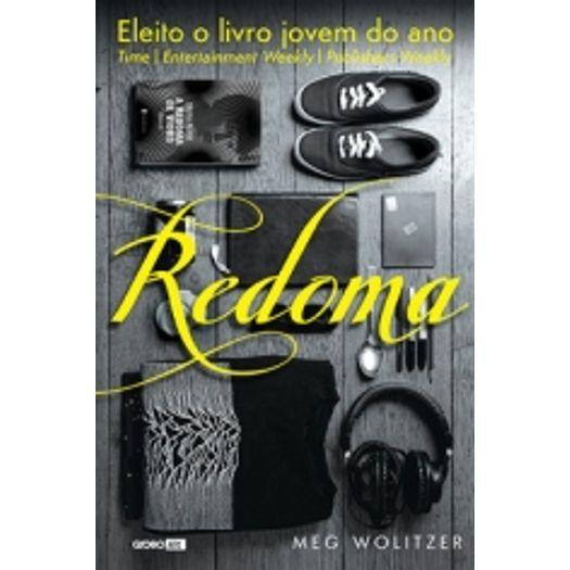 Redoma - Globo Alt