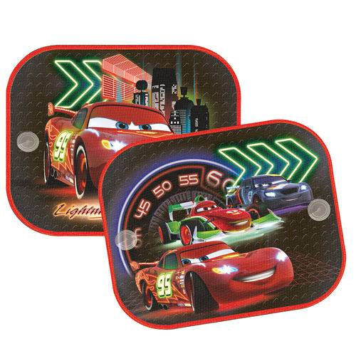 Redutor de Claridade Duplo - Vermelho - Disney Cars - Girotondo Baby