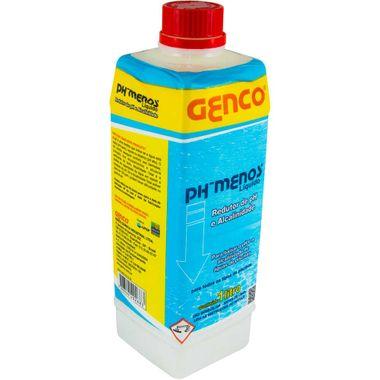 Redutor de PH Líquido Genco 1L