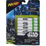 Refil Dardos Star Wars Rogue One B7865 - Hasbro