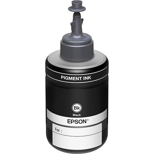 Refil Epson T774120 Preto