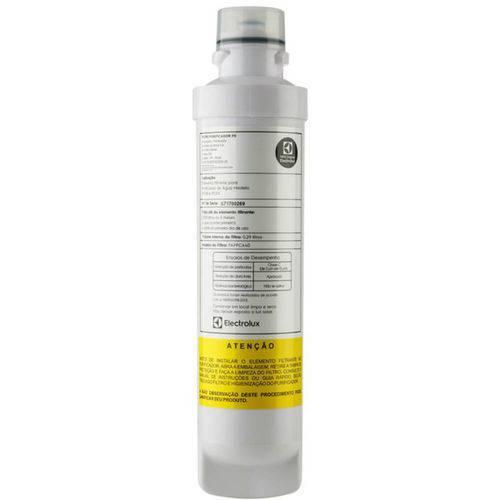 Refil/Filtro para Purificador de Água Electrolux Modelos PE11B e PE11X