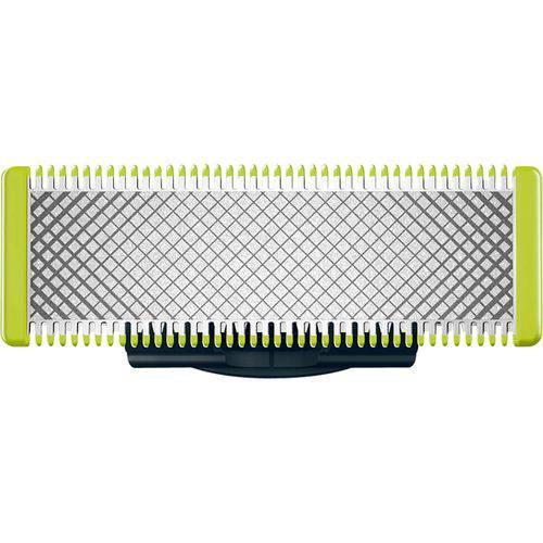 Refil Lâmina de Reposição para Barbeador Oneblade QP210/50 Philips