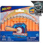 Refil Nerf Accustrike 12 Dardos - Hasbro
