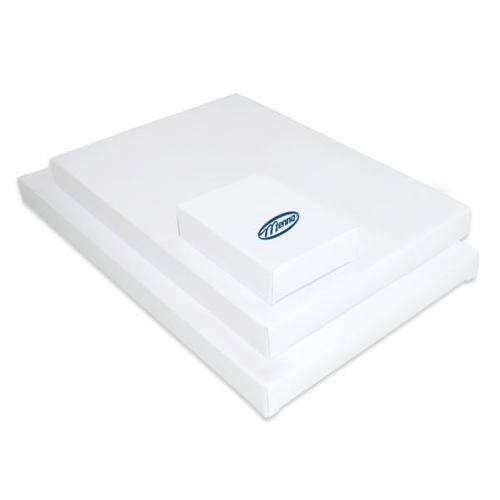 Refil para Plastificação (Polasil) - Menno - 0,05x65x95mm Caixa 100un - 186