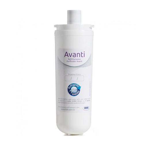 Refil para Purificador de Água Avanti - IBBL - IBBL