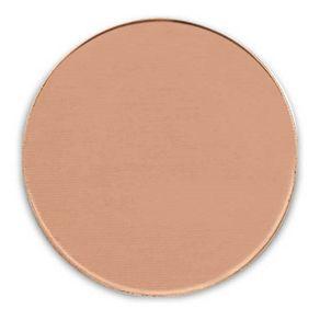 Refil Pó Compacto Matte FPS 10 Color Trend 7g - Café Médio