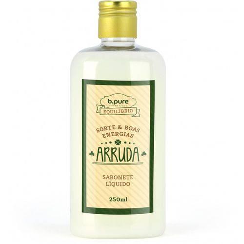 Refil Sabonete Líquido - Arruda - 250ml