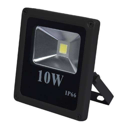 Refletor de Led 10w Gaya 6000k 700 Lumens - Gaya