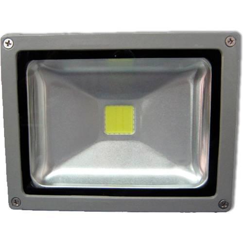 Refletor Holofote Super Led Branco Frio 10w 90~250v Bivolt